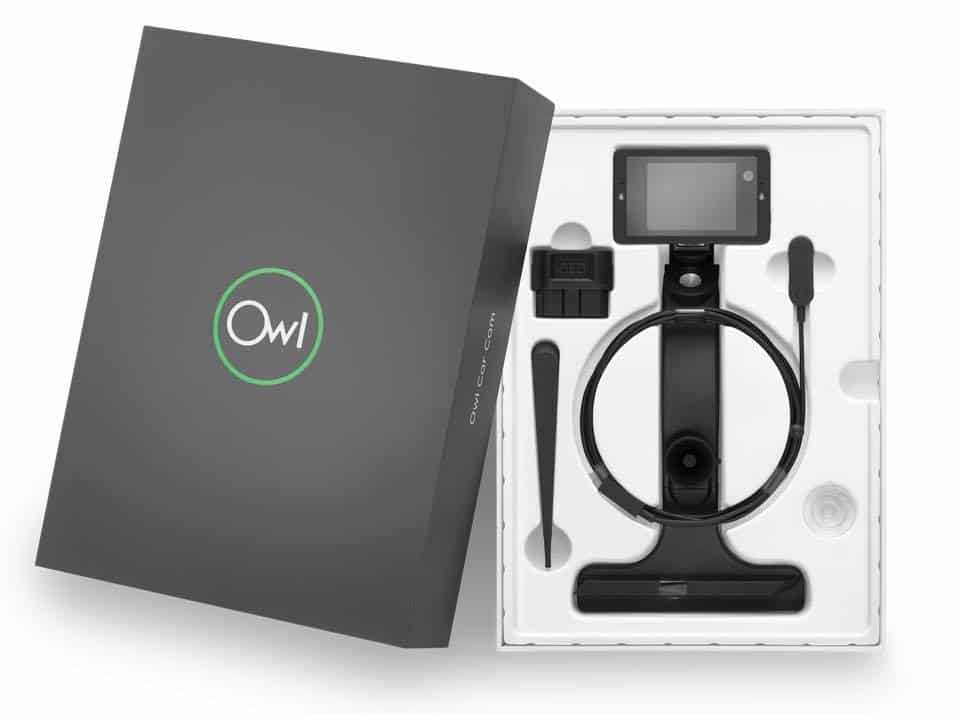 owl car cam daily mom parent portal gifts for men