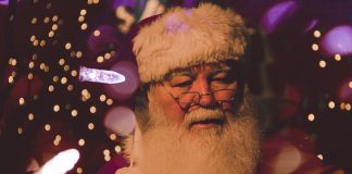daily mom parents portal truth about Santa