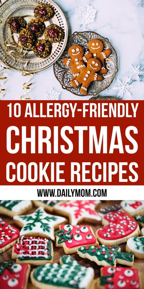 10 best gluten free christmas cookie recipes