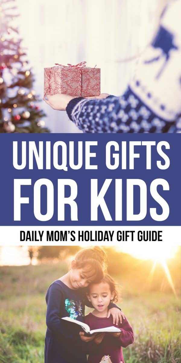 Daily Mom Parent Portal Unique Gifts for Kids