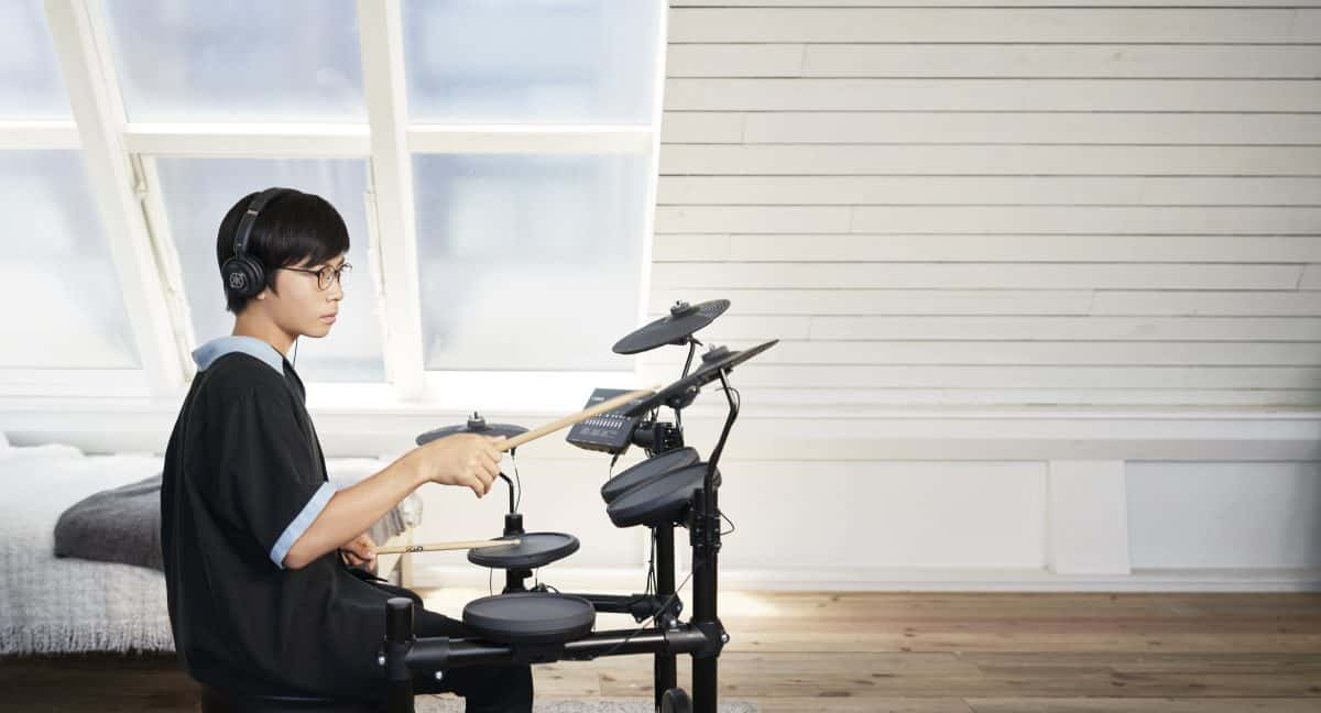 Daily Mom parent portal yamaha drums