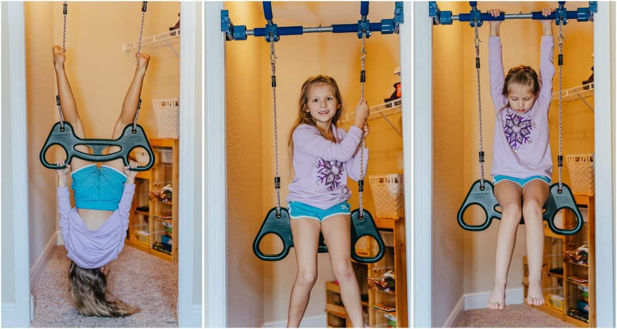 Daily Mom parents portal holiday gift guide gorilla gym 2