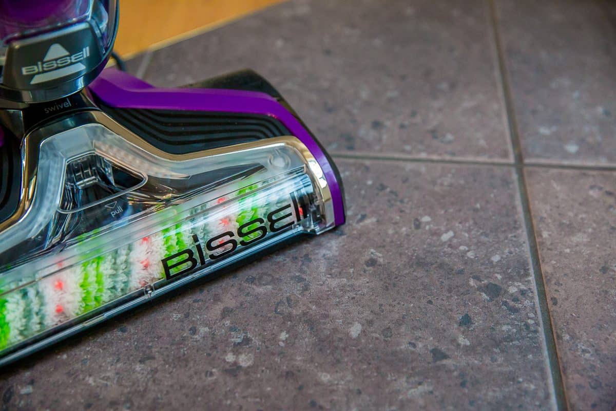 Bissell Vacuum The Impressive Crosswave Pet Pro Review