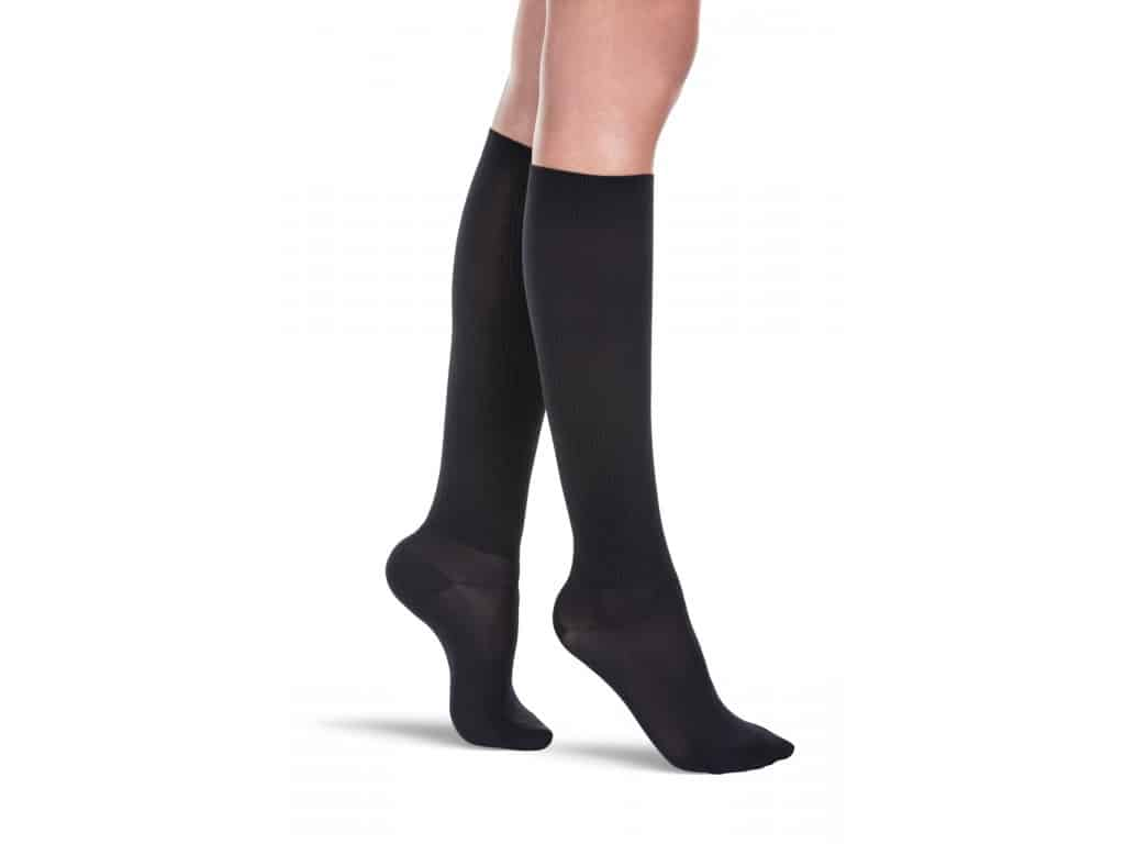 Skypro flight socks polyamide 1