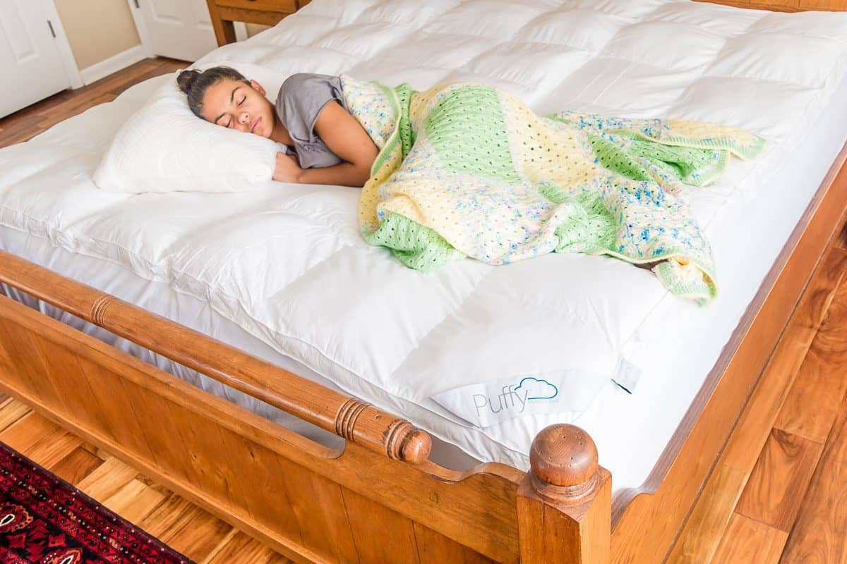 daily mom parent portal best mattress topper puffy 13