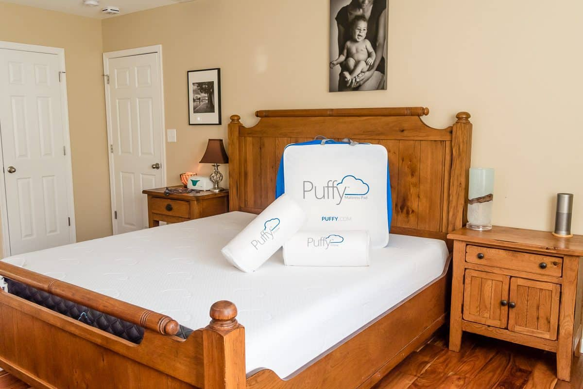 daily mom parent portal best mattress topper puffy 2