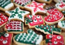 daily mom parents portal holiday cookie recipes