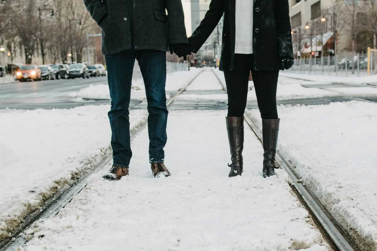 5 Winter Date Night Ideas