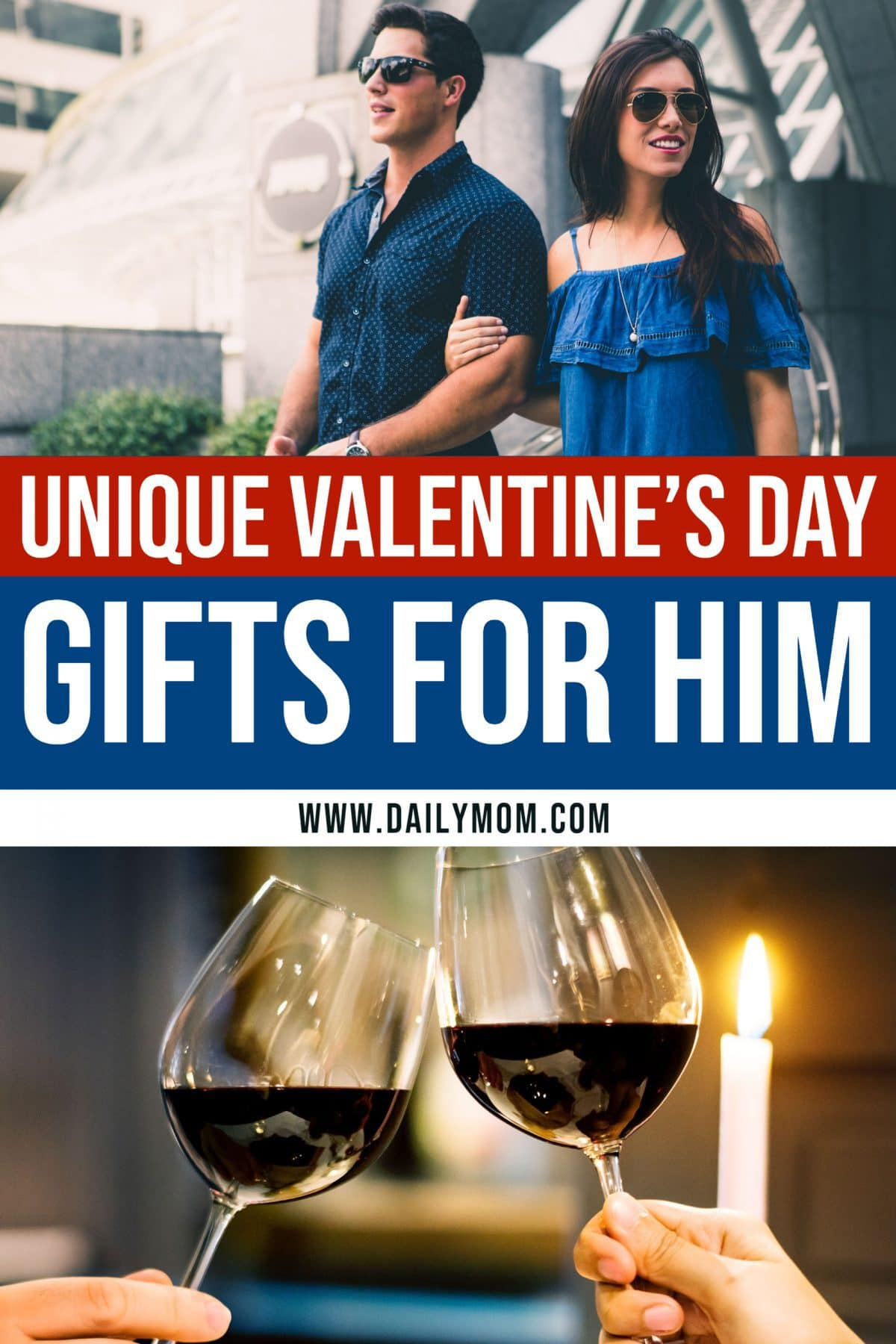 Unique Valentines Gifts For Him