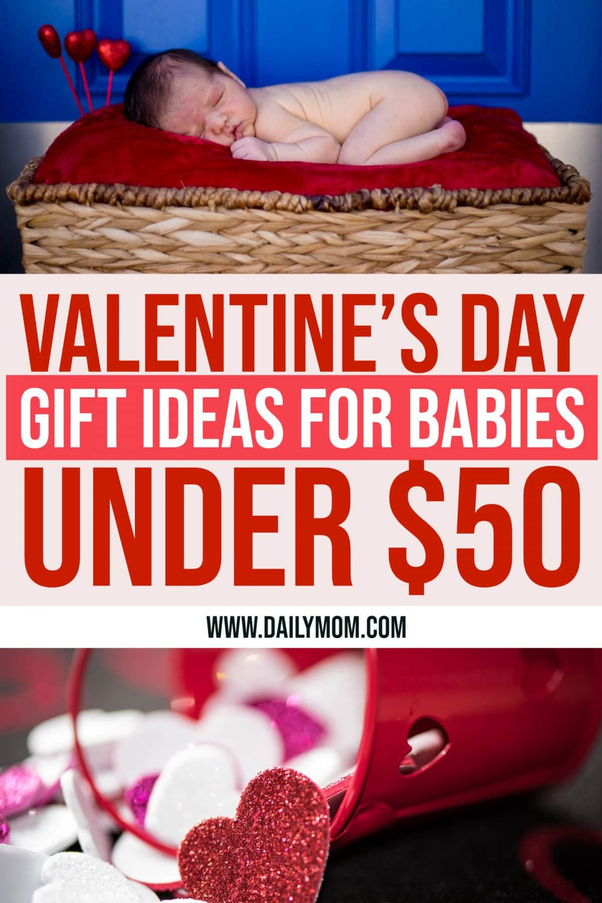 Daily Mom Parents Portal Valentines Gift Ideas For Babies And Toddler 1