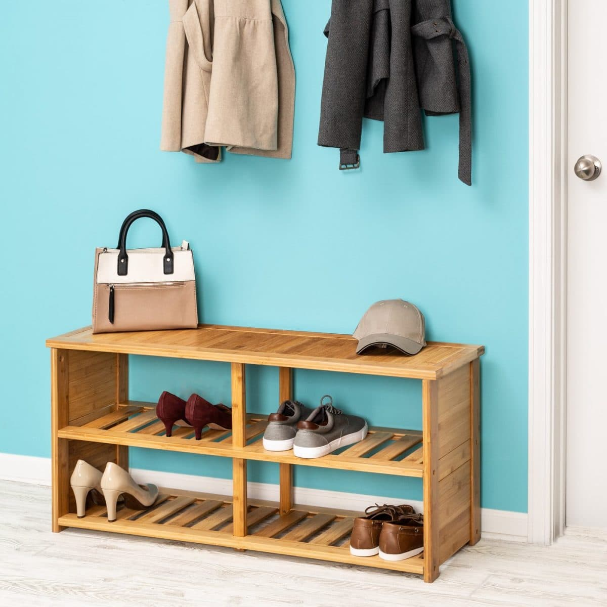 X Effective Storage Solutions By Honey Can Do