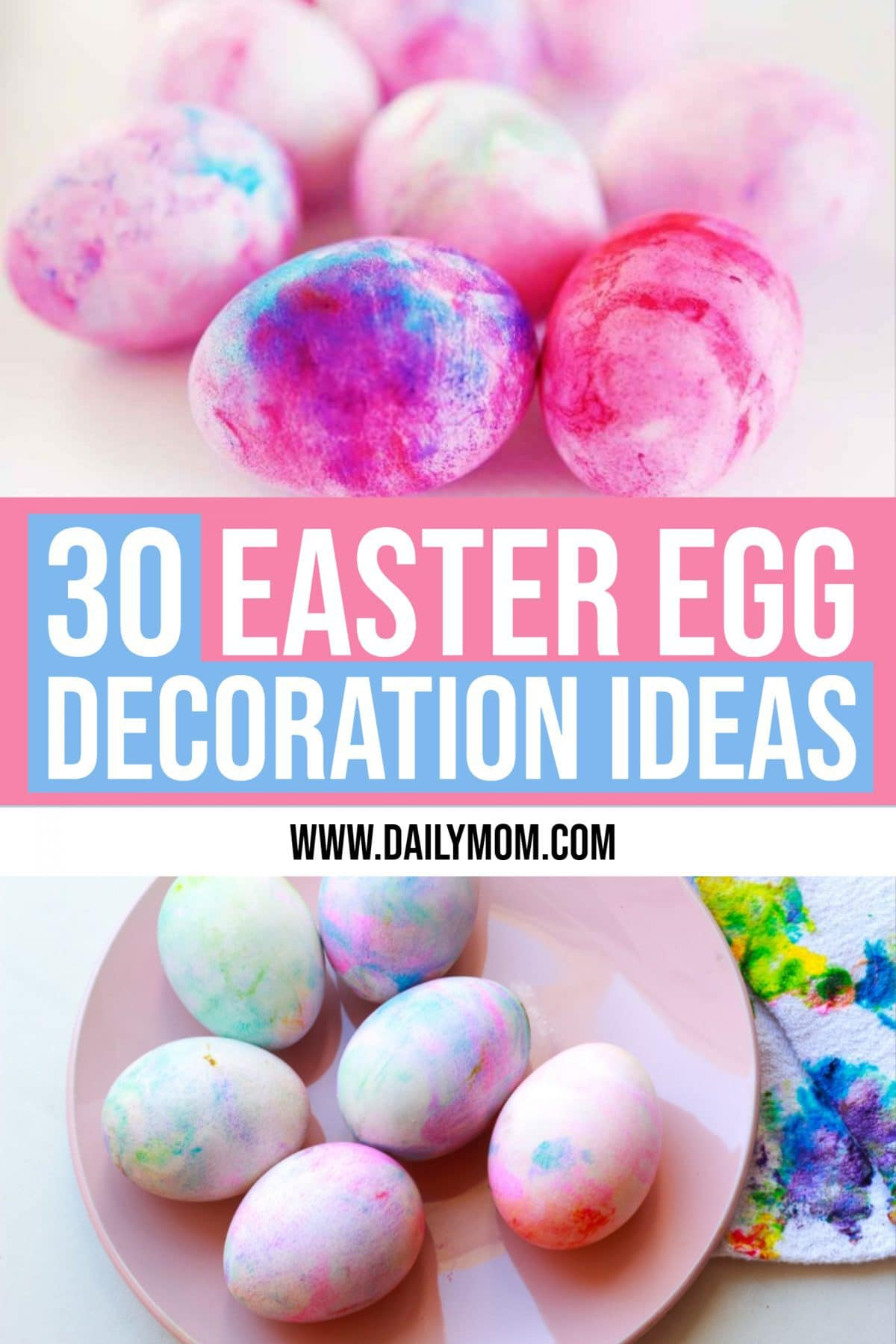 The Meaning Behind Easter Eggs And 30 Decoration Ideas