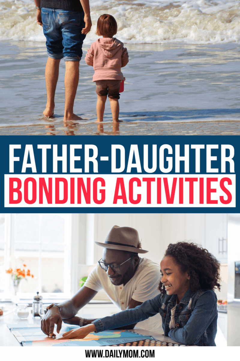 Daily mom parent portal Dad And Daughter Activities