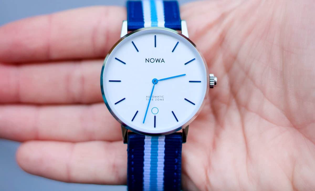Nowa Watch-best Father's Day Gifts For Your #1 Guy-father's Day Guide 2019