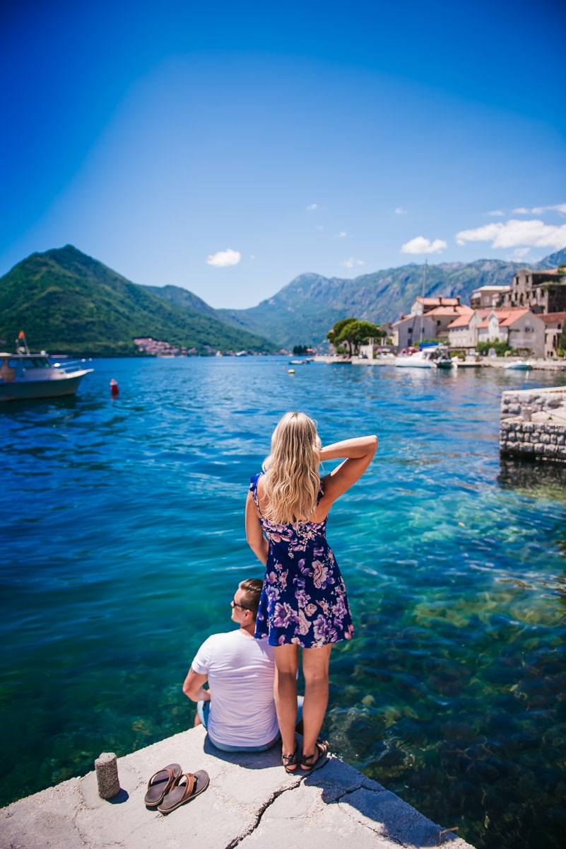 14 Herceg Novi Attractions You Can't Miss On Your Montenegro Vacation