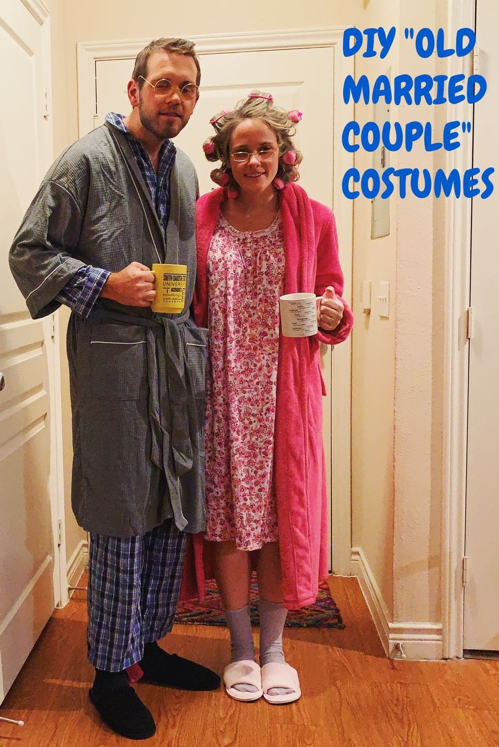 Daily Mom Parent Portal Last Minute Halloween Costumes