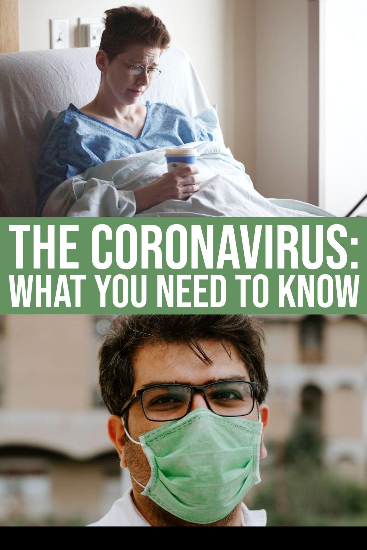 Coronavirus Update: What You Need To Know