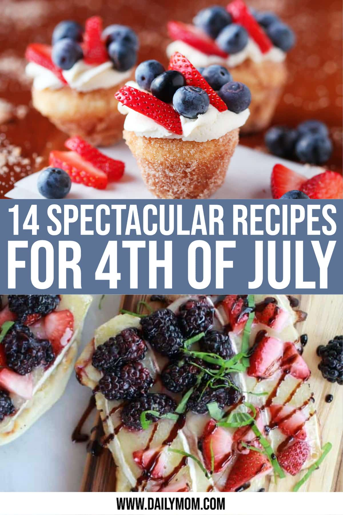 daily-mom-parent-portal-Recipes-For-4th-Of-July