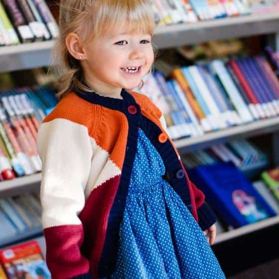 Geek Chic Fashion for Tots: Mamas & Papas Fall 2013