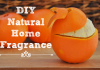 Natural Home Fragrance