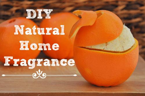 Natural Home Fragrance
