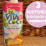 3 Natural Substitutes For Pedialyte