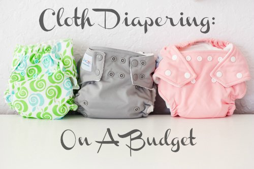 Cloth Diapering On A Budget 1 Daily Mom Parents Portal