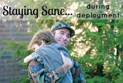Tips To Staying Sane During Military Deployments 1 Daily Mom Parents Portal