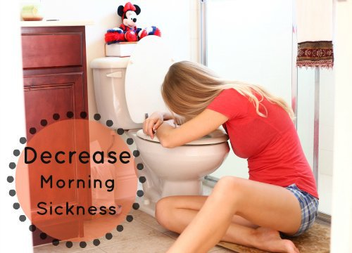 5 Ways to Help Morning Sickness 1 Daily Mom Parents Portal