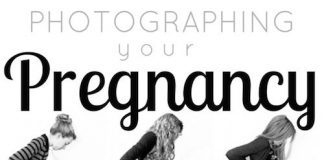 How To: Photographing Your Pregnancy