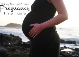 Making The Most Of Your Pregnancy