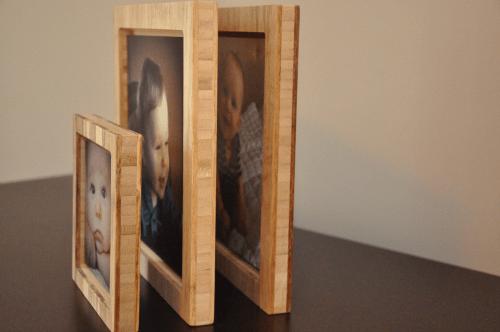 Hatchcraft Wooden Instagram Frames