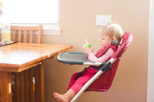 Babyhome Eat: A Modern Highchair 2 Daily Mom Parents Portal