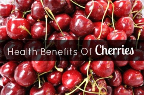 Health Benefits Of Cherries 1 Daily Mom Parents Portal