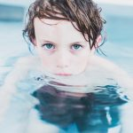 How To: Introduce Your Child To A Swimming Pool