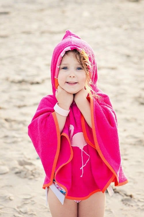 Hooded Towels for Bath and Beach 3 Daily Mom Parents Portal