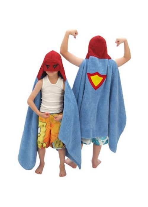 Hooded Towels for Bath and Beach 12 Daily Mom Parents Portal