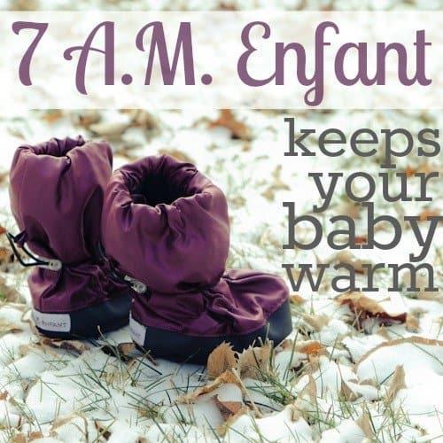 Day 23: 7 AM Enfant Le Sac Igloo 2 Daily Mom Parents Portal