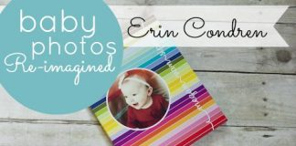 Erin Condren: Ipad Folio