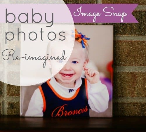 ImageSnap: Photo Tiles 1 Daily Mom Parents Portal