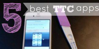 5 Best Ttc Apps
