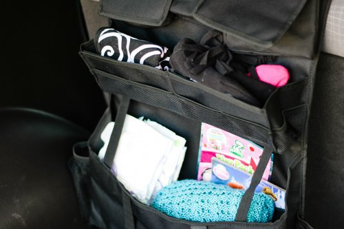 Organize All That Junk in Your Trunk with One Step Ahead 6 Daily Mom Parents Portal