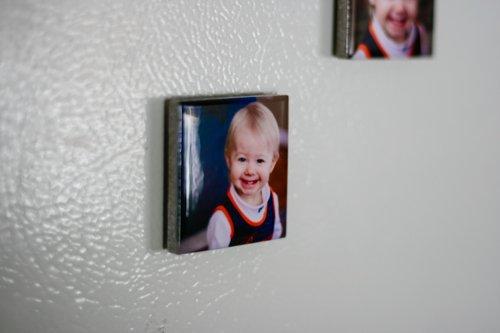 ImageSnap: Photo Tiles 2 Daily Mom Parents Portal