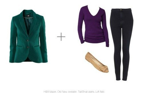 How To Wear: Emerald 2 Daily Mom Parents Portal