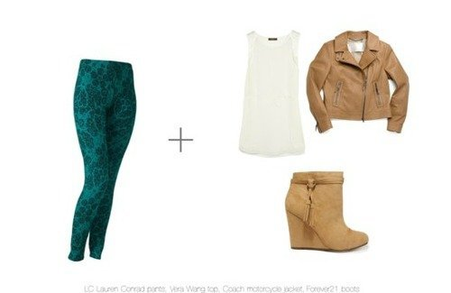 How To Wear: Emerald 6 Daily Mom Parents Portal
