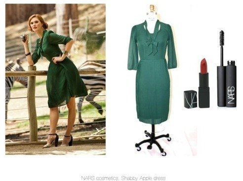 How To Wear: Emerald 5 Daily Mom Parents Portal