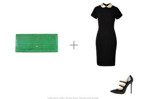 How To Wear: Emerald 3 Daily Mom Parents Portal