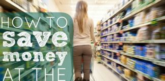 How To Save Money At The Grocery Store