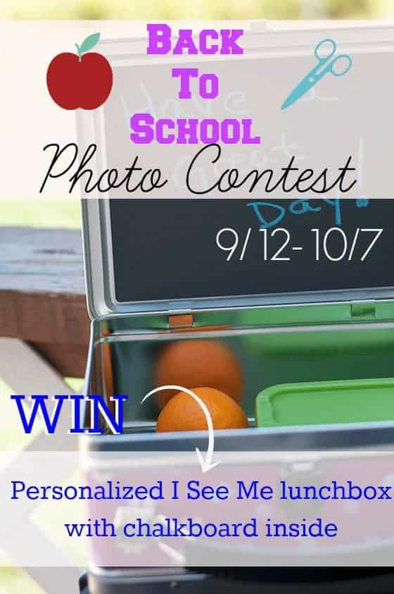 September Photo Contest! 1 Daily Mom Parents Portal
