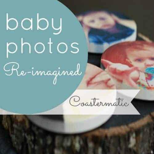 Coastermatic: Instagram Coasters